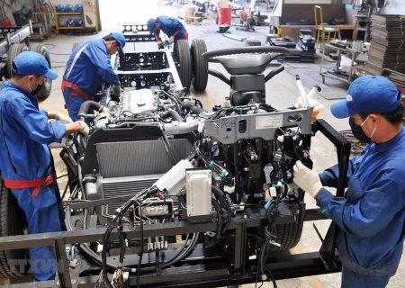 Tổng quan về phần mềm ERP cho ngành cơ khí – chế tạo