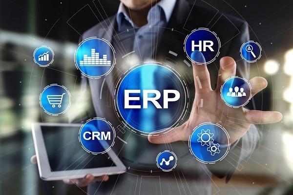Kế toán trong ERP có sự khác biệt gì với phần mềm kế toán riêng lẻ