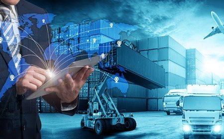 Giải pháp ERP cho ngành phân phối tối ưu hóa hiệu quả quản lý và kinh doanh