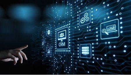 Giải pháp CRM tăng khả năng kết nối giữa doanh nghiệp với khách hàng