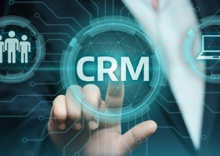 Giải pháp CRM cho doanh nghiệp