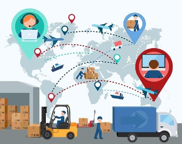 Các loại hình dịch vụ logistics tại Nhật