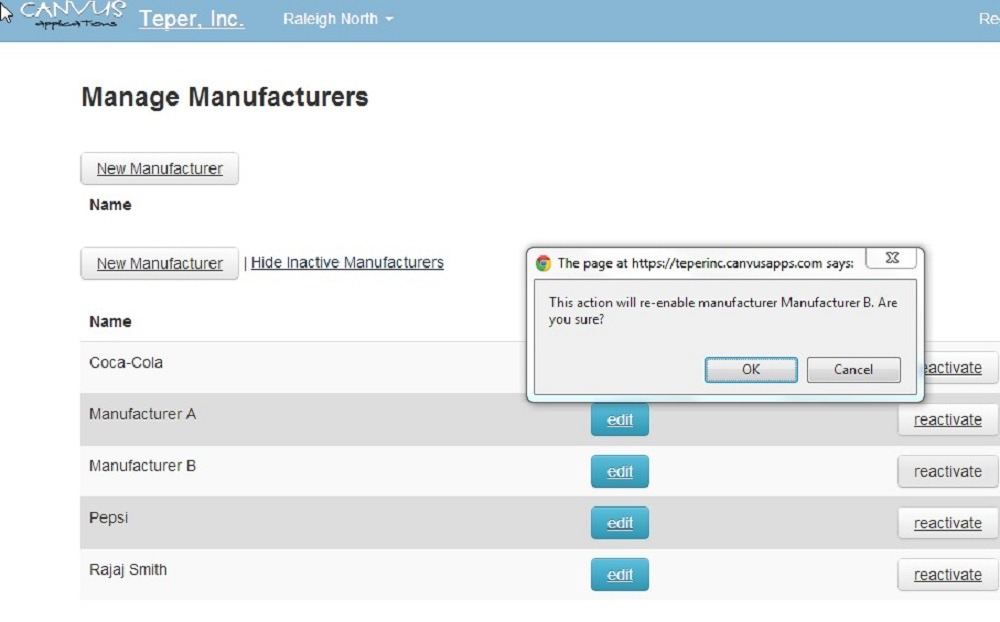 phần mềm quản lý hàng tồn kho
