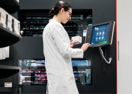 IoT: tương lai của của ngành sản xuất dược phẩm và thiết bị y tế