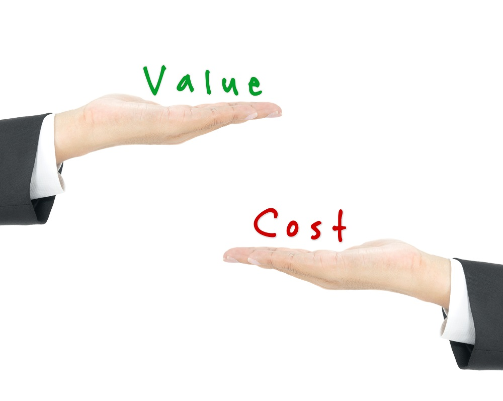 tính giá thành sản phẩm