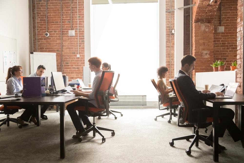 Mô hình quản lý nhân sự tập thể giúp gắn kết mỗi cá nhân với doanh nghiệp
