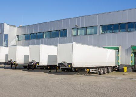 Giải pháp ERP cho ngành phân phối