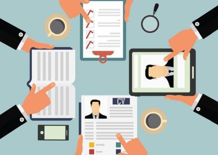 Phần mềm quản lý nhân sự trong sự phát triển của tổ chức