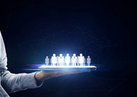 Phần mềm HRM trong chuyển đổi cách thức quản lý nhân lực
