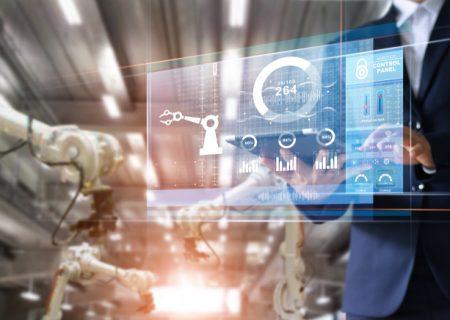 Phần mềm quản lý sản xuất tích hợp IoT: Sức mạnh trong nhà máy thông minh