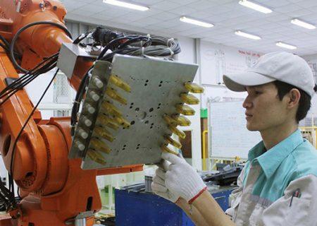 CafeBiz: Nhà máy thông minh trong chiến lược chuyển mình của doanh nghiệp Việt