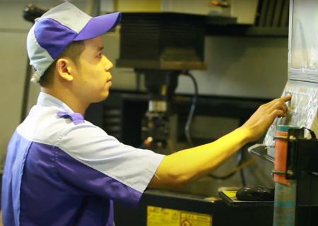 CafeF: Nhà máy thông minh – Hiện thực hóa giấc mơ gia nhập chuỗi cung ứng toàn cầu của doanh nghiệp Việt