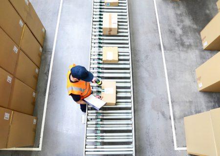 Tìm hiểu hệ thống quản lý doanh nghiệp cho lĩnh vực phân phối