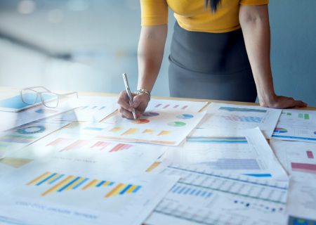 Phần mềm kế toán quản trị cho doanh nghiệp có quy mô vừa và nhỏ