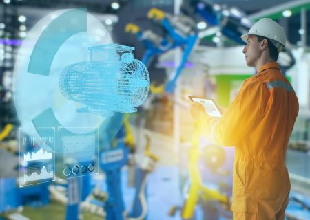 Phần mềm MES trong xu hướng sản xuất của tương lai