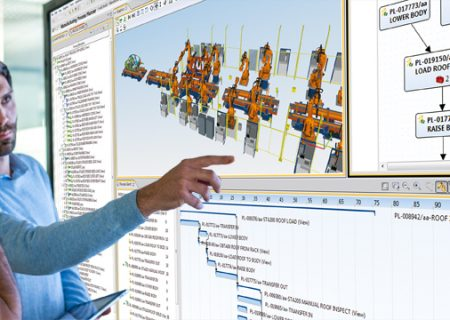 Lập kế hoạch NVL tự động với hệ thống ERP