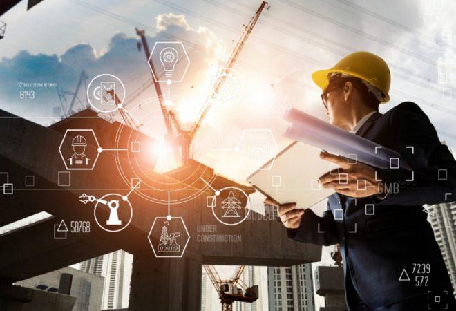 Các bước triển khai giải pháp ERP cho ngành xây dựng