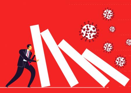 Những thách thức trong quản lý bán hàng mùa dịch covid-19 và giải pháp hỗ trợ