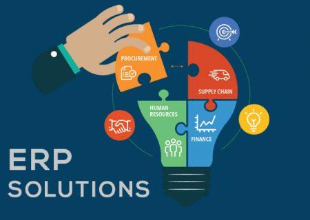 Top các nhà cung cấp phần mềm ERP tốt nhất năm 2021