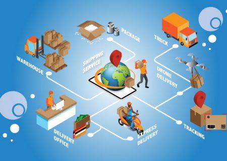 Các chức năng cần có trong giải pháp ERP cho ngành phân phối